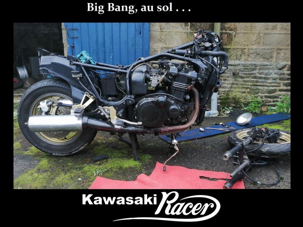 Transformation RACER... 7310