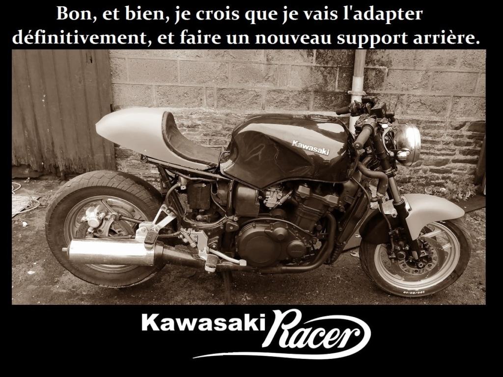 Transformation RACER... 7910