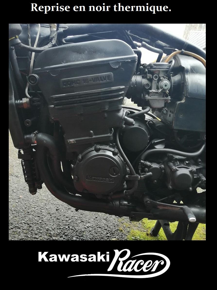 Transformation RACER... 8110