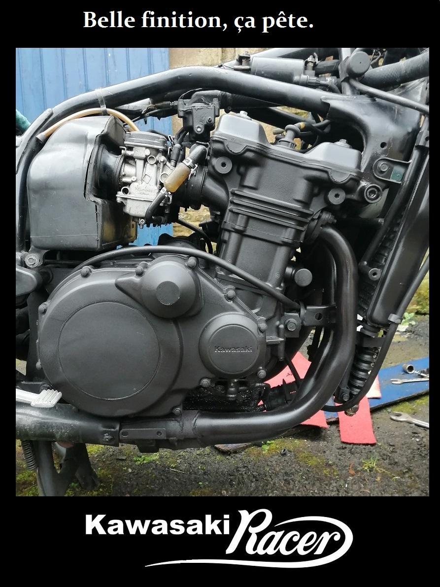 Transformation RACER... 8210