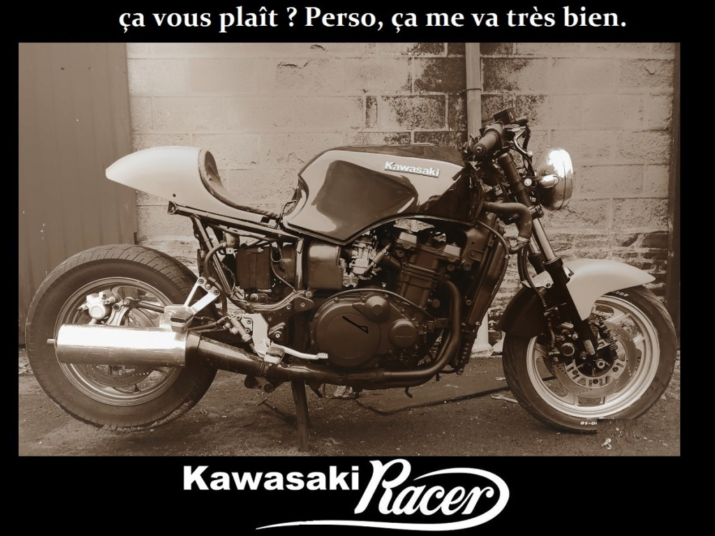 Transformation RACER... 8310