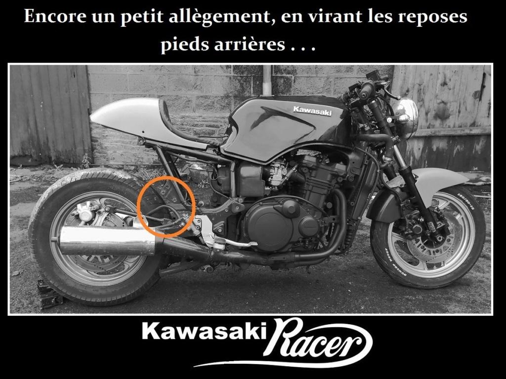 Transformation RACER... 8610