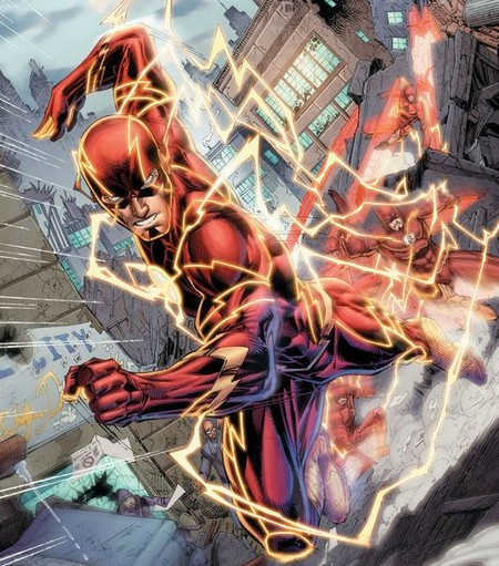 [Year of Evil] Flash Rises [LIBRE] 01c7e410