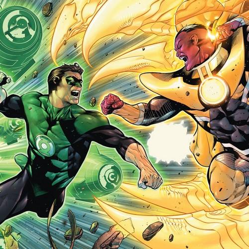 [Year of Evil] Green Lantern Rises [Lanterns] - Page 2 11700710