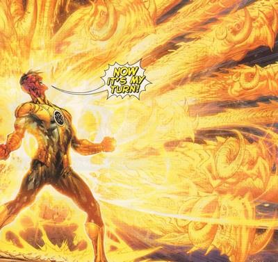 To Light in Darkness [pv Joey Wilson & Hal Jordan] 17231310