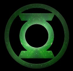 "[Flashback] Take my breath away ( Jeune Hal  / ""Gentil"" Sinestro) 21908210"
