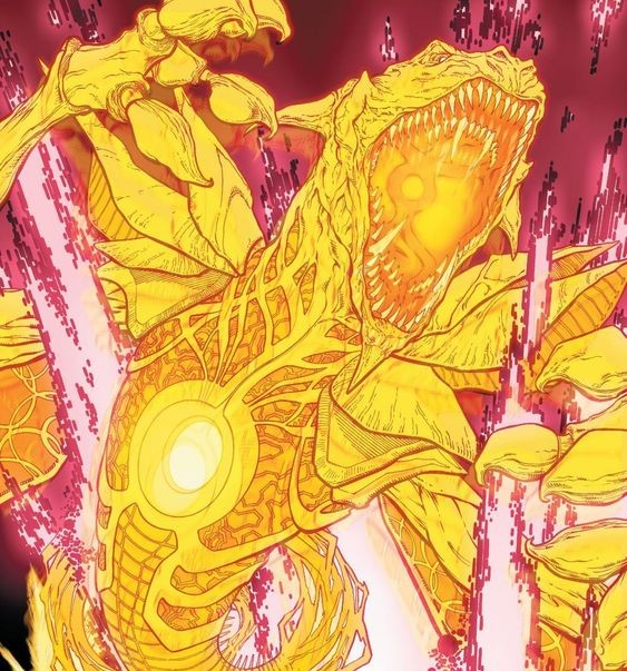 To Light in Darkness [pv Joey Wilson & Hal Jordan] 645ae910