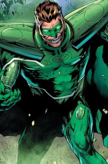[Year of Evil] Green Lantern Rises [Lanterns] - Page 2 99da0c10