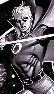 Alan Scott / GL Sentinel