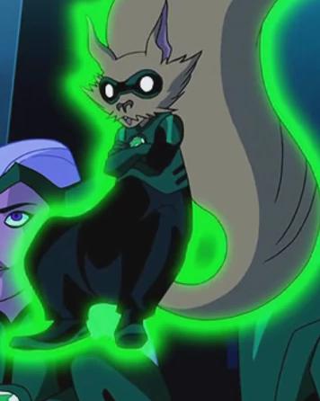 "[Flashback] Take my breath away ( Jeune Hal  / ""Gentil"" Sinestro) Ch_p10"