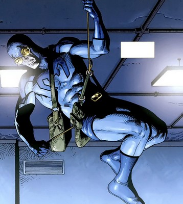 "Theodore ""Ted"" Kord 