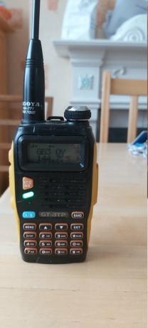 radio - 2m 70cm radio  20210210