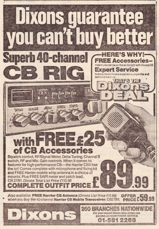 What radio did I own? Cb_rad10