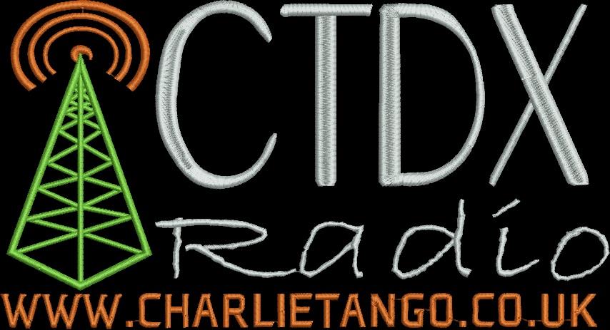 CTDX official Logo?  Ctdx_211