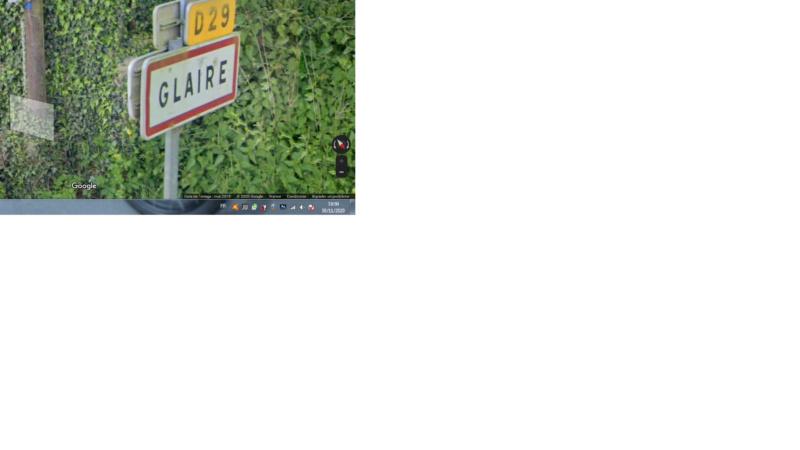 Les panneaux routiers que vous avez réellement vu Glaire11