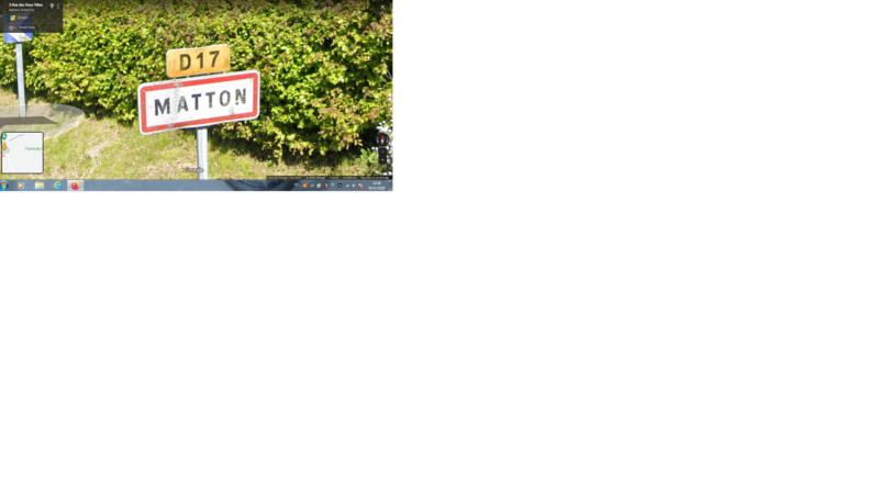 Les panneaux routiers que vous avez réellement vu Matton11