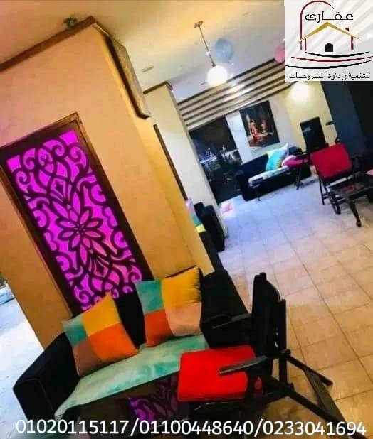 ديكورات وتشطيبات فنادق – تشطيب مطاعم – ديكورات كافيهات (عقارى 01100448640 )   Img-2756