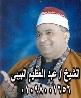 عبد العظيم البيبي