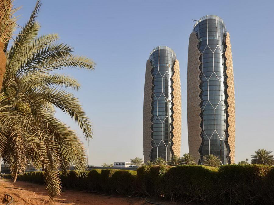 """Архитектура ЖК """"Крылья"""" - пожалуй, одна из самых интересных из всех ЖК в Раменках. А кто архитекторы? Al-bah10"""