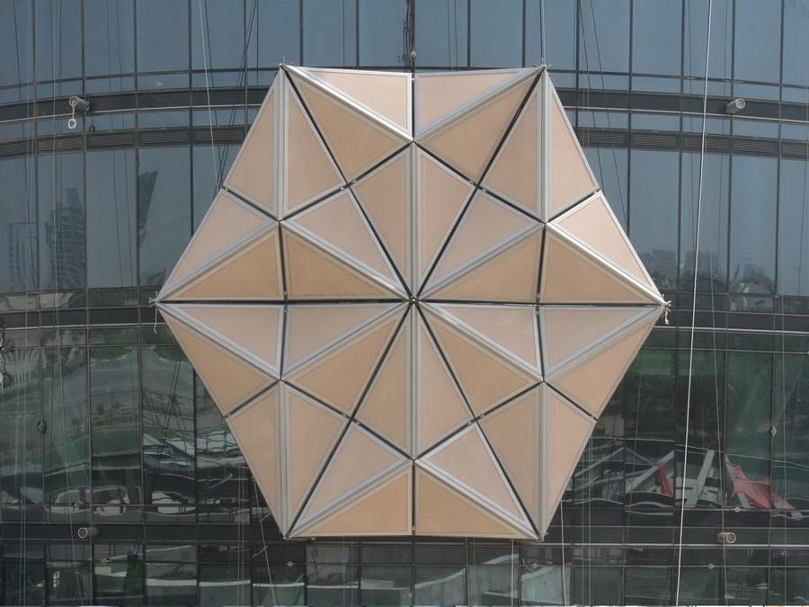 """Архитектура ЖК """"Крылья"""" - пожалуй, одна из самых интересных из всех ЖК в Раменках. А кто архитекторы? Al-bah12"""