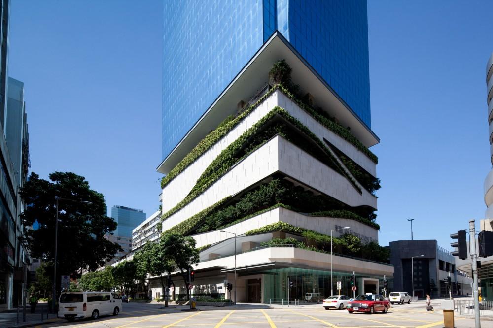"""Архитектура ЖК """"Крылья"""" - пожалуй, одна из самых интересных из всех ЖК в Раменках. А кто архитекторы? Kowloo10"""
