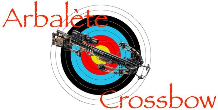 Arbalète - Crossbow