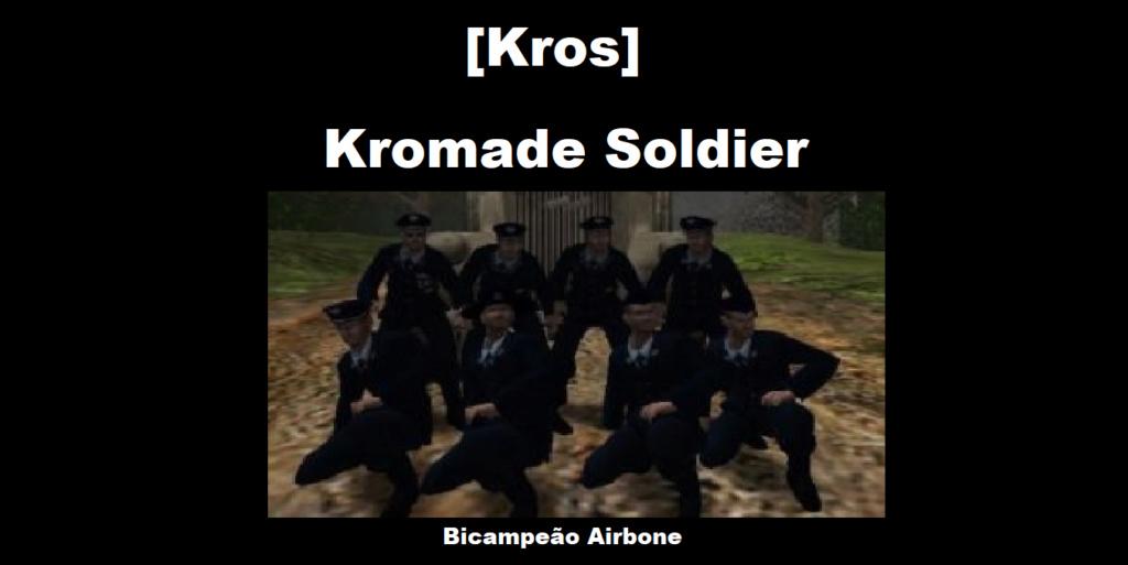 [Kros] Kromade Soldier