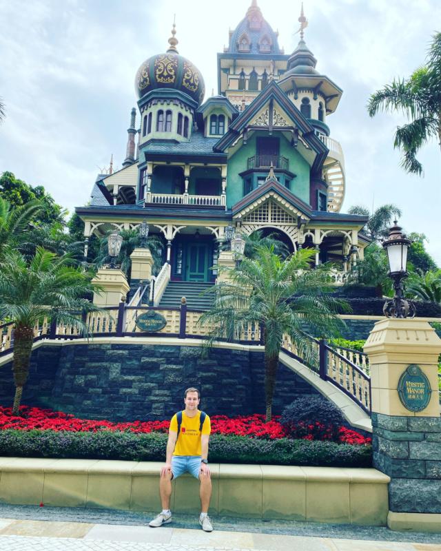 Un día en Hong Kong Disneyland Noviembre 2019 Bb3d2510