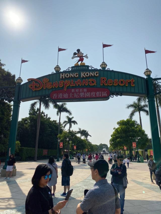 Un día en Hong Kong Disneyland Noviembre 2019 Img_0710