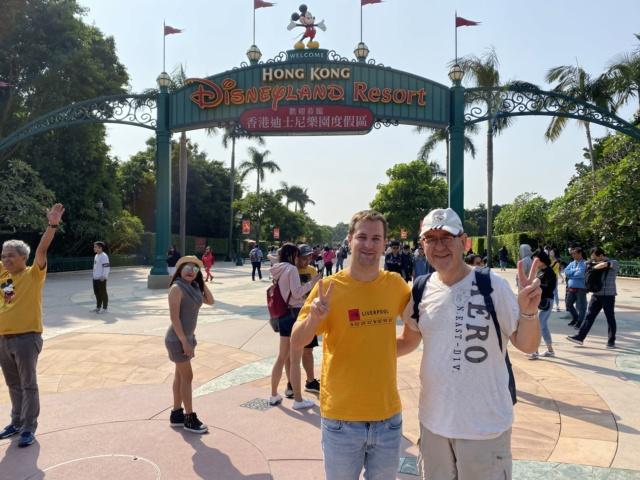 Un día en Hong Kong Disneyland Noviembre 2019 Img_0711
