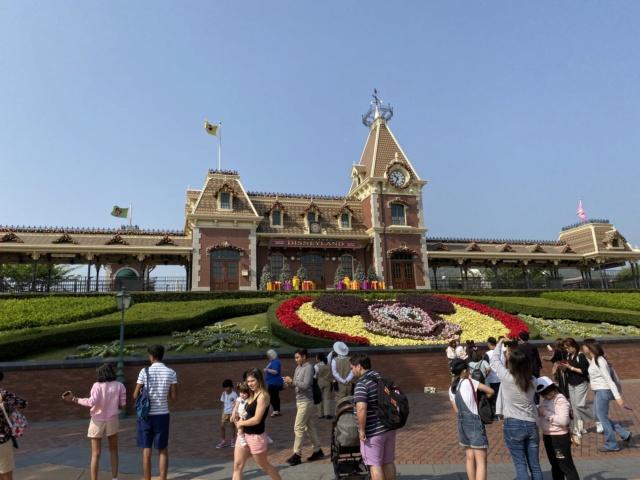 Un día en Hong Kong Disneyland Noviembre 2019 Img_0713