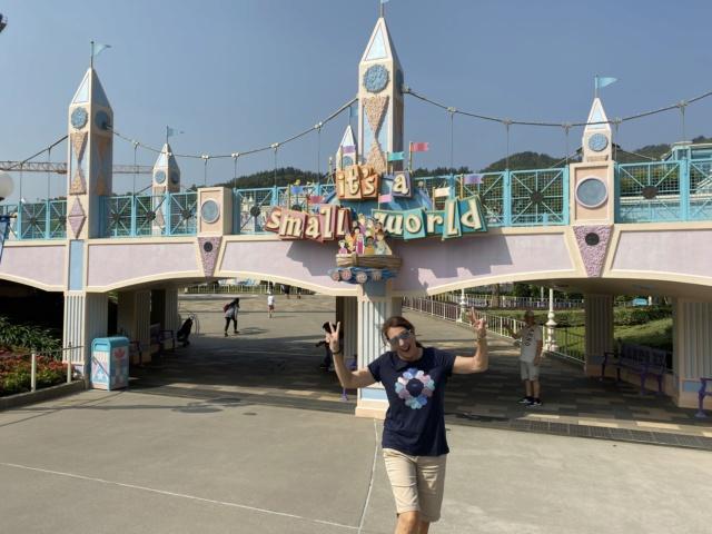 Un día en Hong Kong Disneyland Noviembre 2019 Img_0717