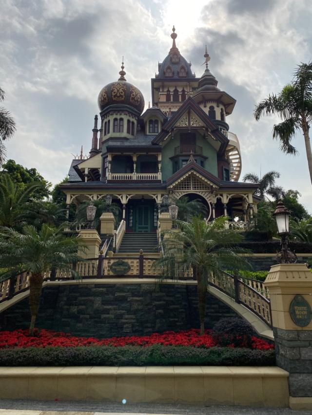 Un día en Hong Kong Disneyland Noviembre 2019 Img_0724