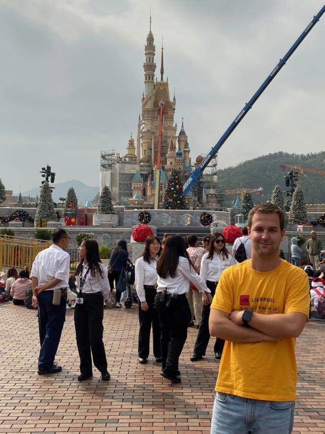 Un día en Hong Kong Disneyland Noviembre 2019 Img_0728