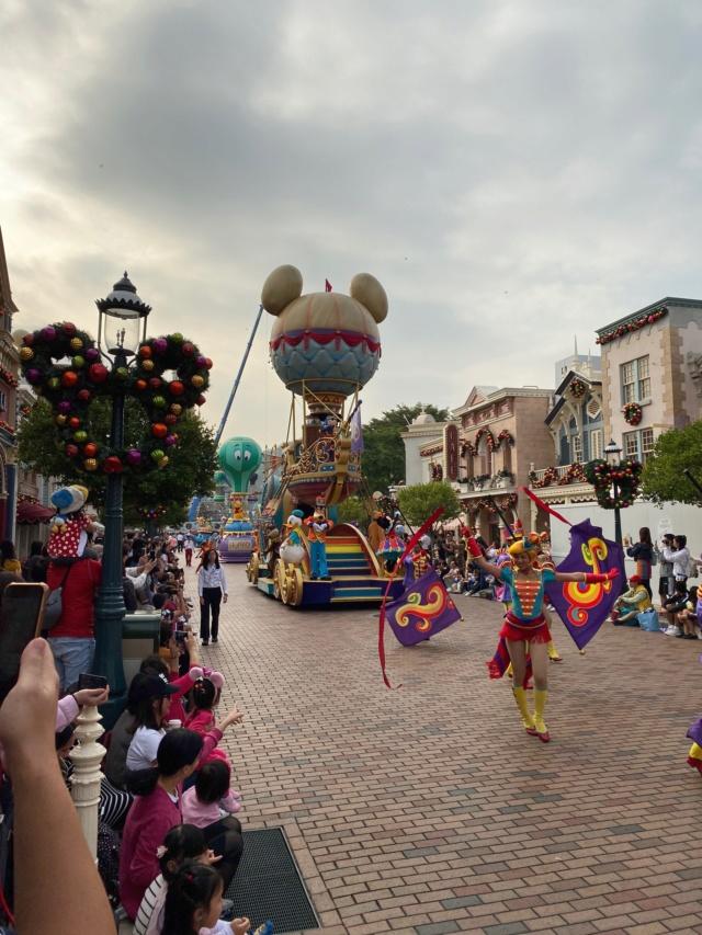 Un día en Hong Kong Disneyland Noviembre 2019 Img_0730
