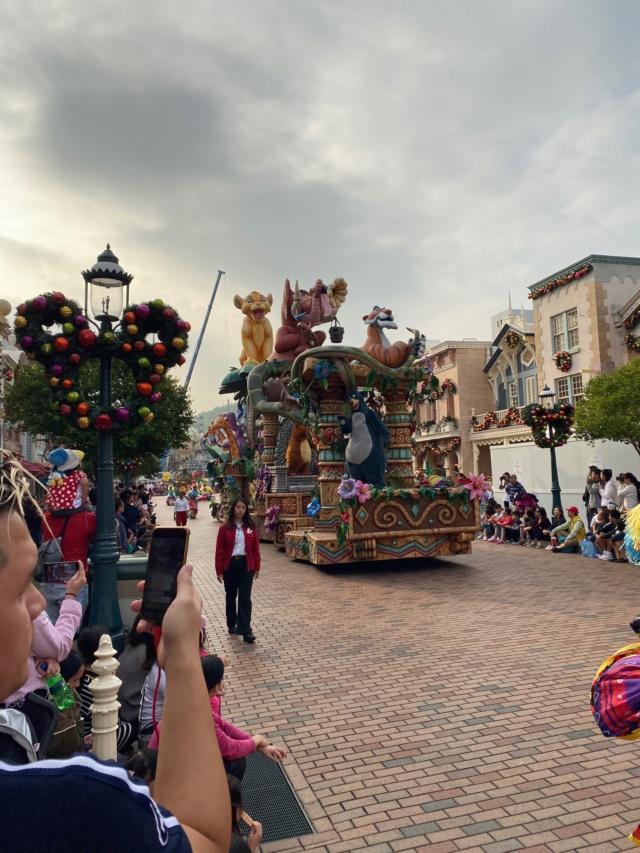Un día en Hong Kong Disneyland Noviembre 2019 Img_0733