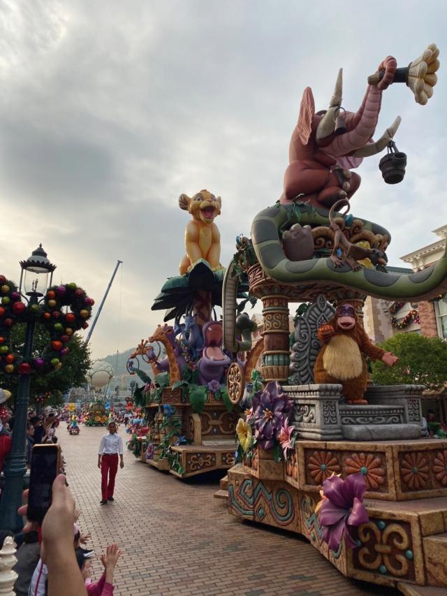 Un día en Hong Kong Disneyland Noviembre 2019 Img_0734