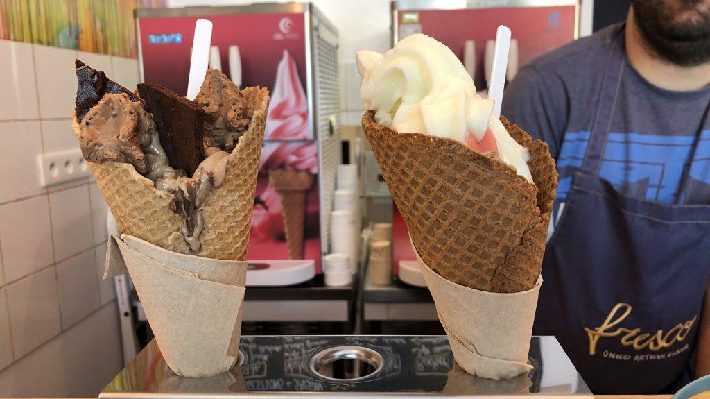 Concours délice glacé de l'été! Fresco12