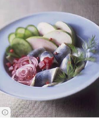 Votre souper en image... Hareng10