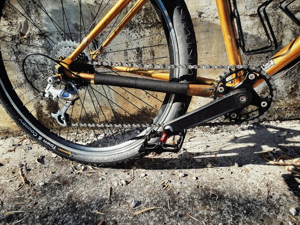 GT Palomar 1998  Gold & Black 20200521