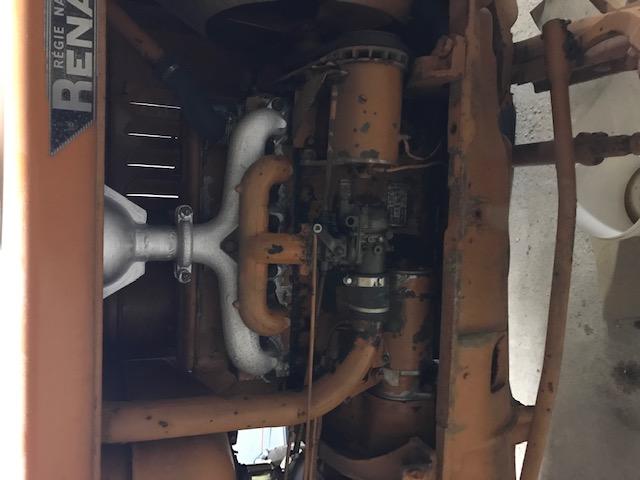 Renault R 3046 léger 3046-510