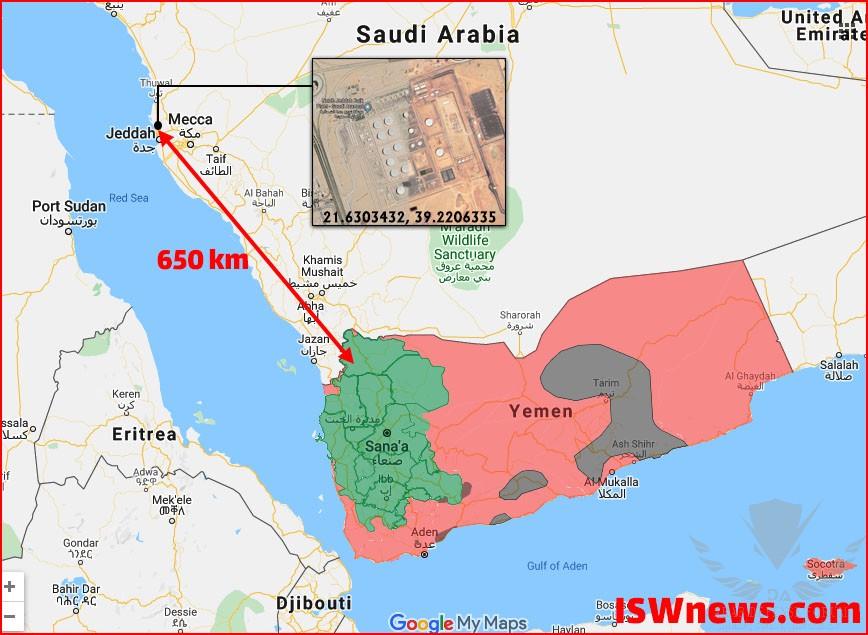 Yemeni Conflict: News #3 - Page 8 12690310