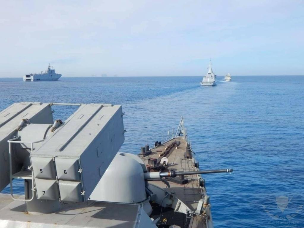 Egyptian Navy: News - Page 4 13023410