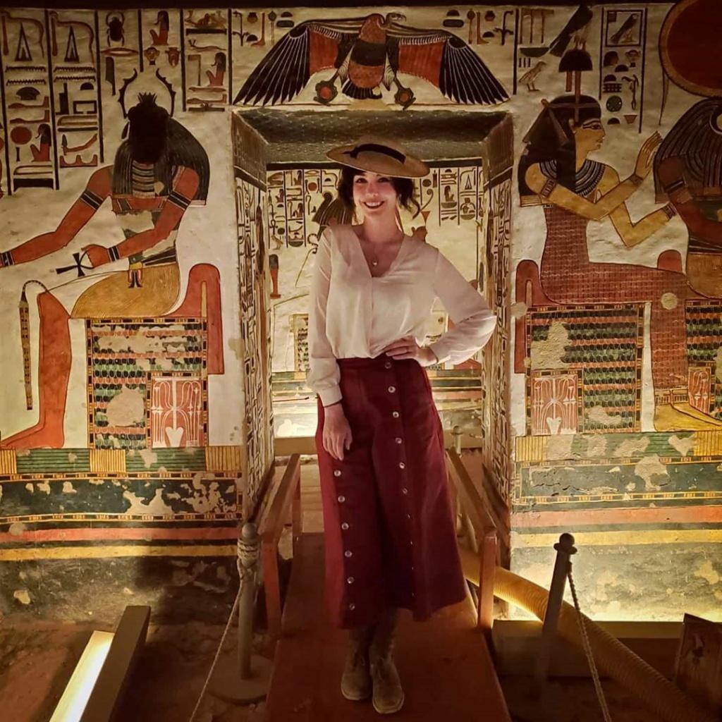 Egypt Tourism's Photos 86697310