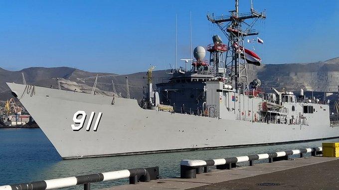 Egyptian Navy: News - Page 4 Enb0ks10