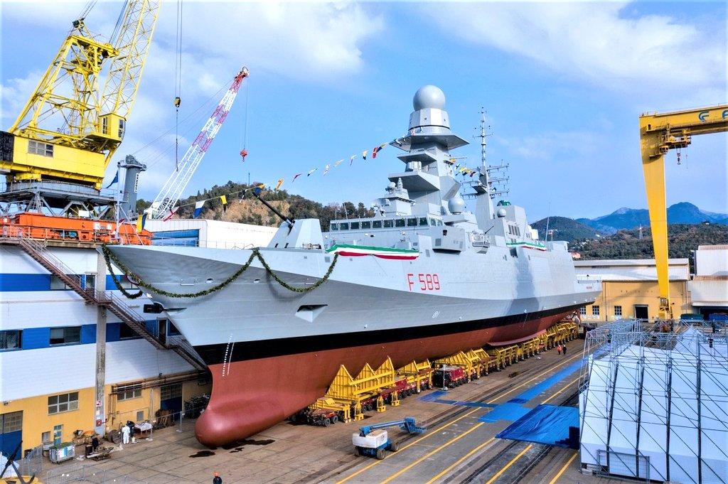 Egyptian Navy: News - Page 4 Enrt1n10
