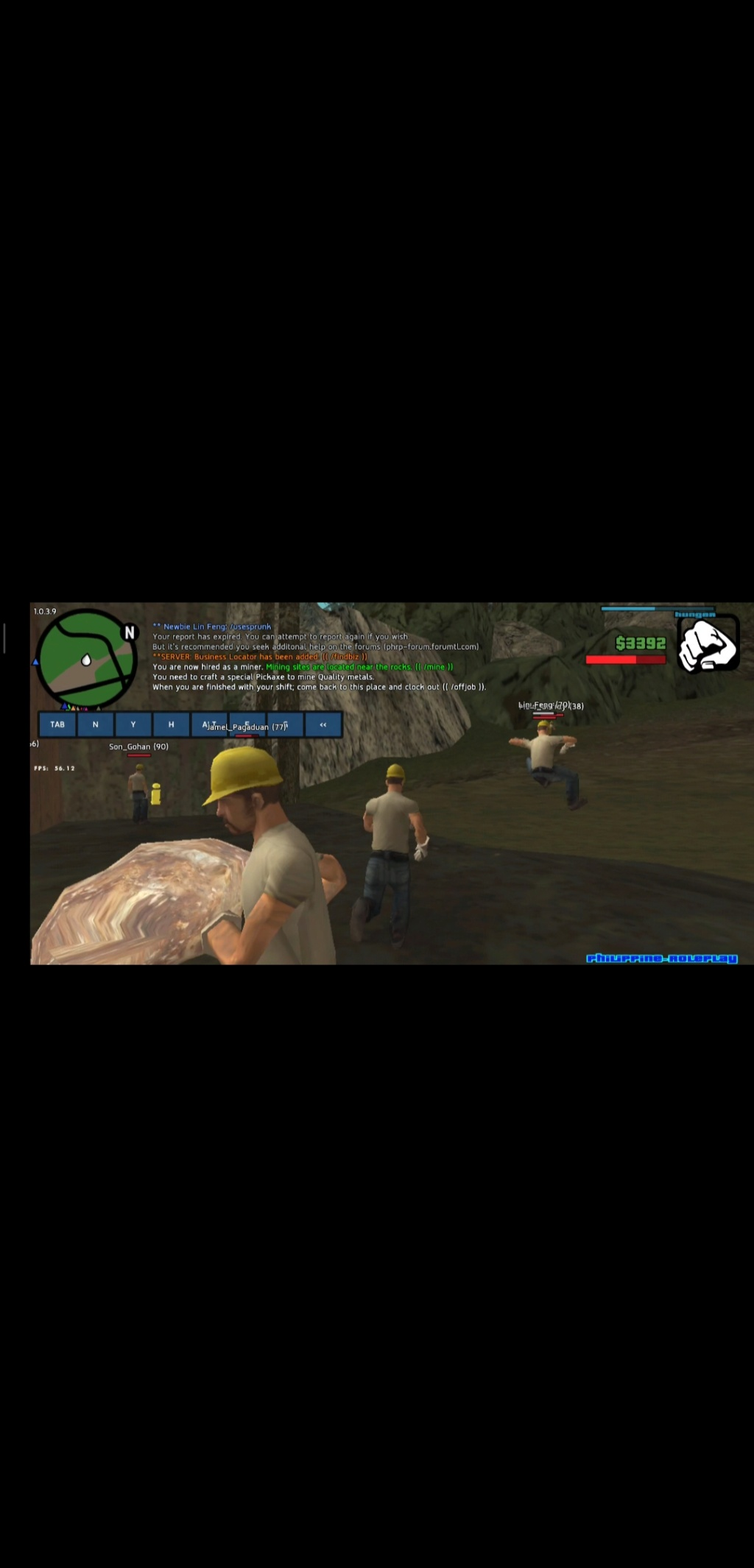 lin_Feng jumping miner Screen11