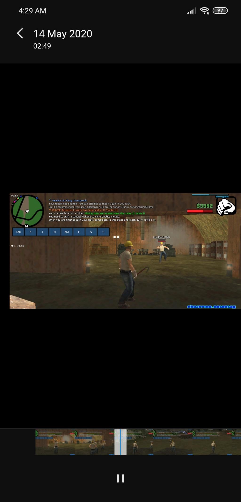 lin_Feng jumping miner Screen12