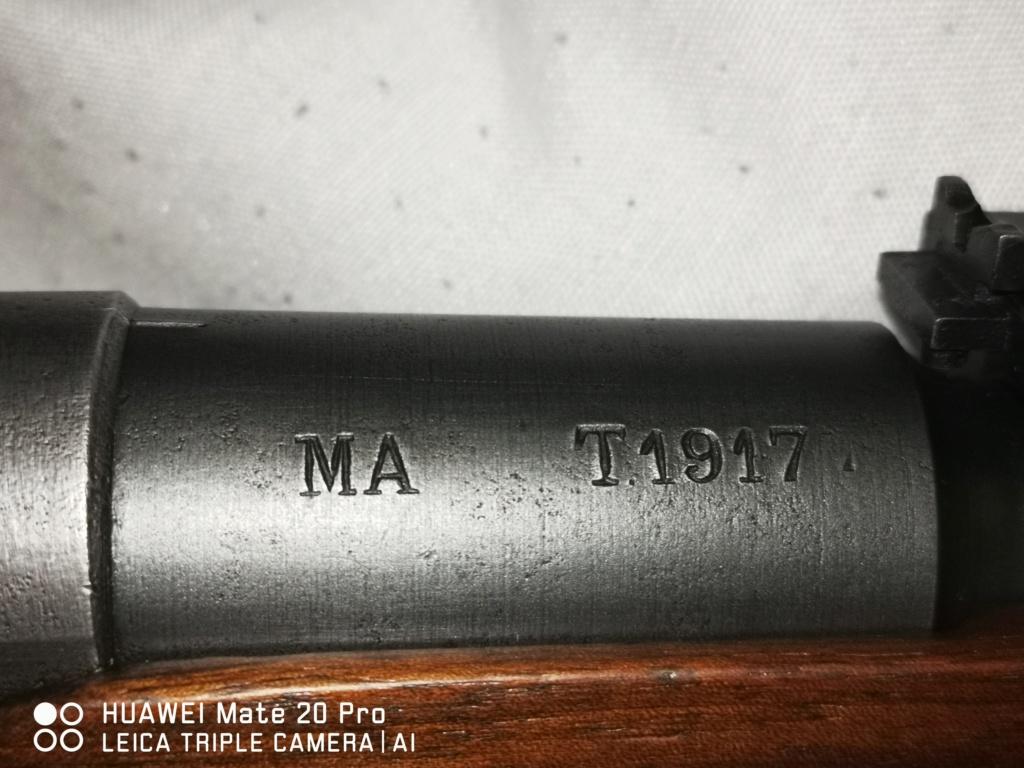 Photos des Fusil Lebel 1886 M 93 Img_2013