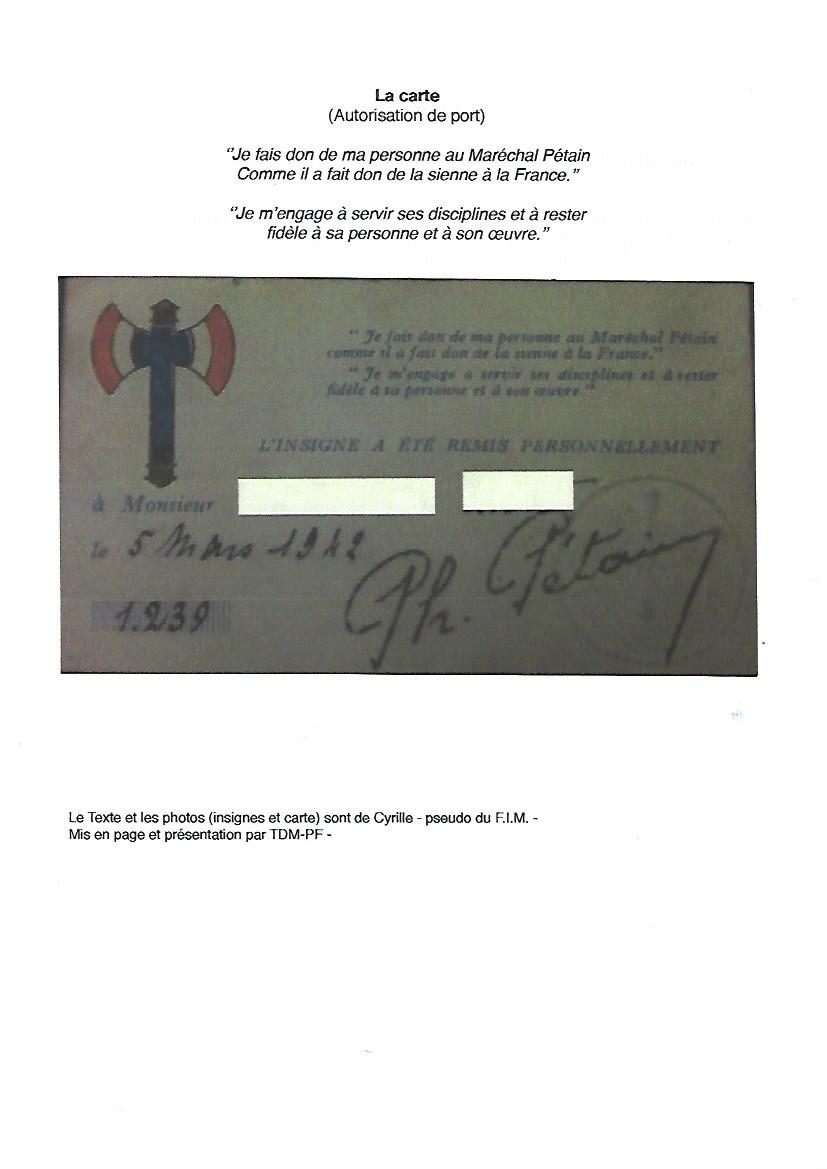 Insigne Francisque Marzoc11